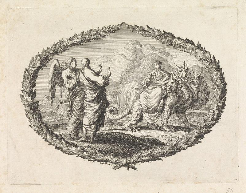 'De sekswerker van Babylon' – of de toekomst van het 'omtitelen'