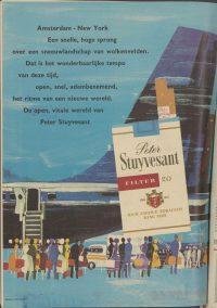 De wereld van Peter Stuyvesant