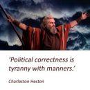 Duidelijk óf politiek correct