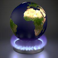 klimaatverwarming
