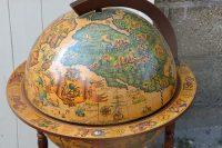 Waar komt het woord wereld vandaan?