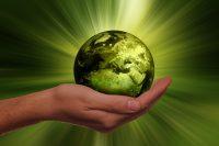 klimaatindustrie