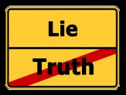 Post-truth uitgeroepen tot het Britse Woord van het Jaar